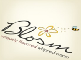Blosm Gourmet Whipped Cream
