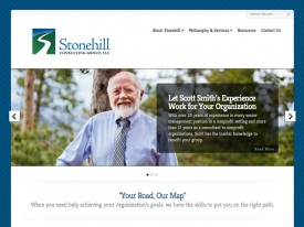 Stonehill Consulting