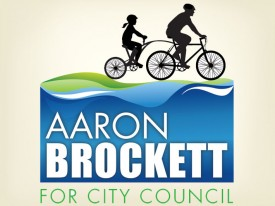 Aaron Brockett, Boulder City Council