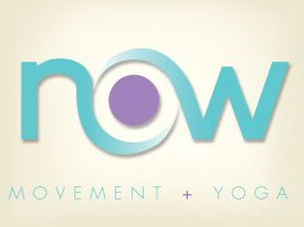 Now Movement + Yoga