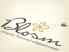 Blosm Gourmet Whipped Cream