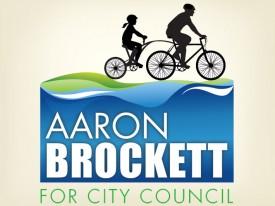 Aaron Brockett, Boulder City Council